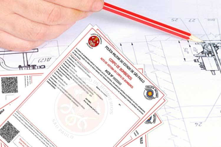 Alvará do Corpo de Bombeiros Melhores Preços no Brás - Laudo para Processos de Bombeiros