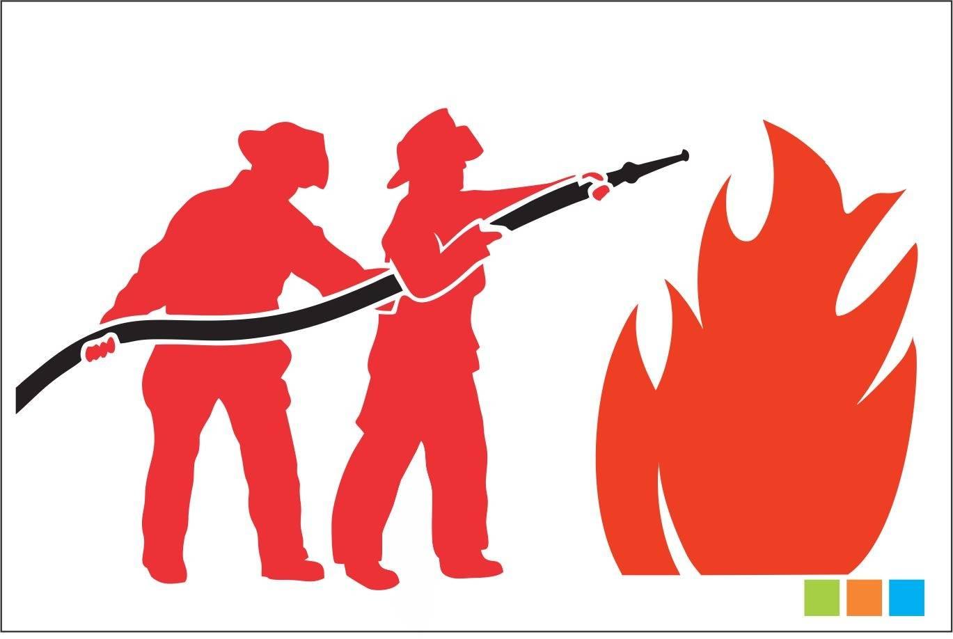 Alvará do Corpo de Bombeiros Menores Valores no Campo Limpo - Empresa AVCB