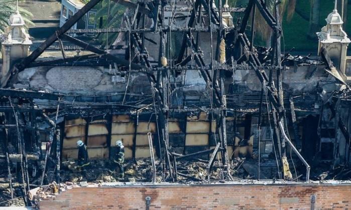 Alvará do Corpo de Bombeiros Valor no Jardim Paulistano - Alvará do Corpo de Bombeiros SP