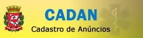 Aprovação de CADAN na Pedreira - CADAN SP