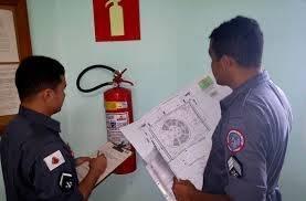 Auto de Vistoria do Corpo de Bombeiros Menor Preço na Mooca - AVCB para Empresa