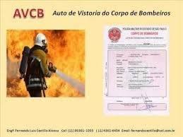 Auto de Vistoria do Corpo de Bombeiros Preços no Capão Redondo - AVCB para Empresas