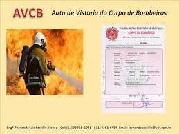 Auto de Vistoria do Corpo de Bombeiros Preços no Imirim - Empresa AVCB