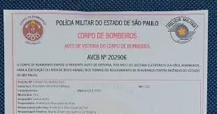 Auto de Vistoria do Corpo de Bombeiros Valor Baixo na Vila Maria - Projeto AVCB em Osasco