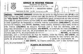 Averbação de Construção Onde Achar na Anália Franco - Averbação de Construção