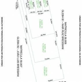 Desdobros de Terreno Valor Acessível em Juquitiba - Desdobro de Terrenona Zona Leste