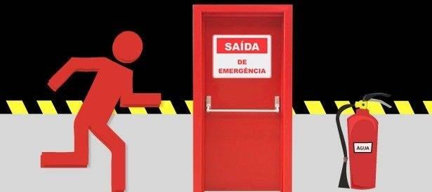Laudo de Bombeiro Preço na Vila Esperança - Projeto AVCB em Santo André