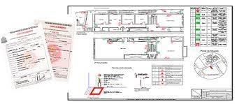 Licença do Corpo de Bombeiros com Menor Preço na Lapa - Projeto AVCB na Zona Leste