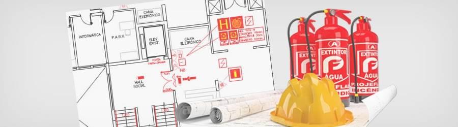 Licença do Corpo de Bombeiros Menores Preços em Diadema - Projeto AVCB na Zona Sul