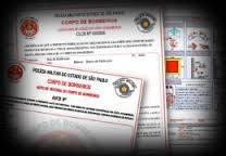 Licença do Corpo de Bombeiros Valor Acessível em Interlagos - Certificado de Licenciamento do Corpo de Bombeiros
