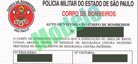 Licença do Corpo de Bombeiros Valor Baixo no Parque São Lucas - Projeto AVCB em SP
