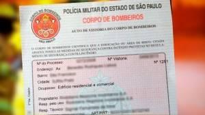 Licença do Corpo de Bombeiros Valores Baixos na Vila Buarque - Certificado de Licenciamento do Corpo de Bombeiros