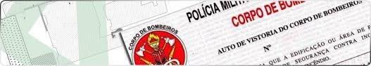 Projeto AVCB na Vila Maria - Projeto AVCB