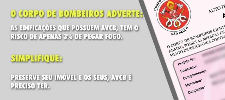 Projeto AVCB Onde Conseguir em José Bonifácio - Projeto AVCB na Zona Norte