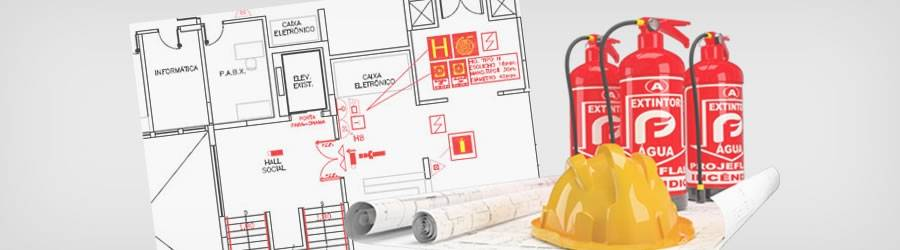 Projeto AVCB Onde Fazer em Pinheiros - Projeto AVCB