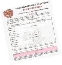 Projeto AVCB Valor Acessível no Jardim Ângela - Certificado de Licenciamento do Corpo de Bombeiros