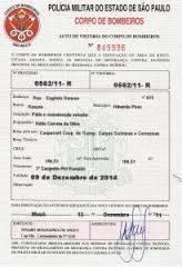 Projeto de AVCB Melhores Valores em Santo Amaro - AVCB Preço