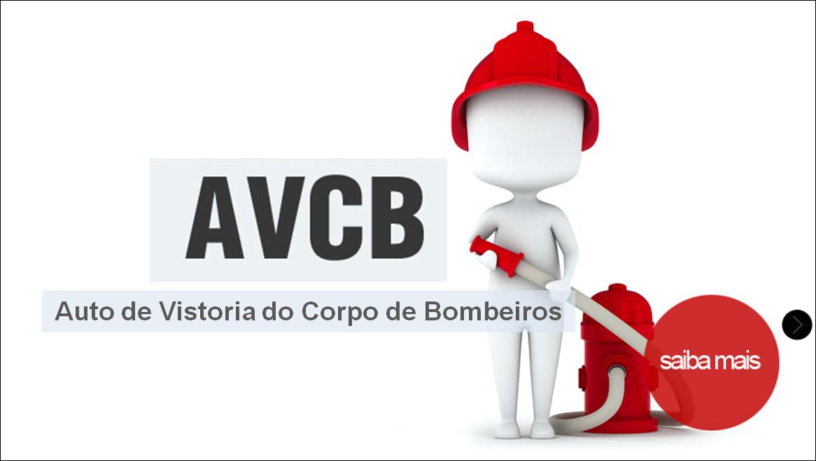 Projeto de AVCB Preço Baixo no Jaguaré - AVCB Preço