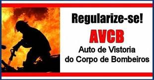 Projeto de AVCB Valor Acessível em Belém - Projeto AVCB em SP