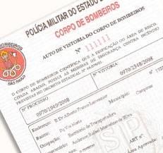 Projeto de AVCB Valor Baixo na Vila Matilde - Empresa de AVCB
