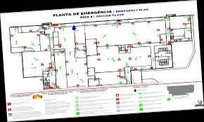 Projeto de AVCB Valores Baixos na Vila Buarque - Projeto de AVCB