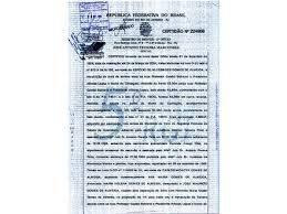 Registo de Escritura Valor no Brás - CND de Obra no INSS