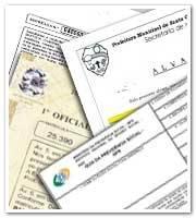Registro de Propriedade Preço Baixo em Juquitiba - Registo de Escritura