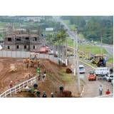 Alvará de demolição valor baixo em Suzano