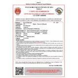 Alvará do corpo de bombeiros melhor valor na Cidade Patriarca