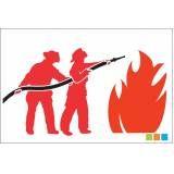 Alvará do corpo de bombeiros menores valores em Carapicuíba