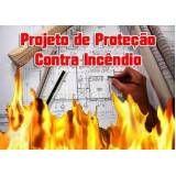 Aprovação de projeto de incêndio valor baixo no Grajau