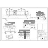 Aprovação de projetos prefeitura preço baixo no Centro