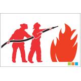 Auto de vistoria do corpo de bombeiros melhores preços em Jaçanã