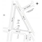 Estudo de impacto de vizinhança valor acessível no Jardim Paulista
