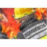 Laudo de bombeiro com valor baixo no Alto da Lapa