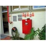 Laudo de bombeiro melhor valor em Cajamar