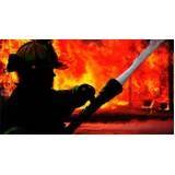 Laudo de bombeiro melhores valores em Embu Guaçú