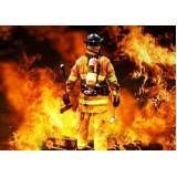 Laudo de bombeiro onde achar em Raposo Tavares