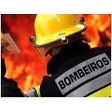 Laudo de bombeiro onde encontrar na Vila Andrade
