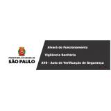 Licença de funcionamento menor valor em Taboão da Serra