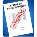 Licença de funcionamento preço na Cidade Tiradentes