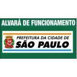 Licença de funcionamento preços em Franco da Rocha