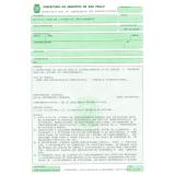 Licença de funcionamento valor em Cotia
