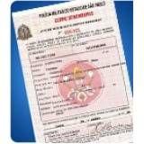 Licença do corpo de bombeiros com menores preços em Cajamar