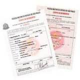 Licença do corpo de bombeiros valor no Rio Grande da Serra