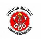 Licença do corpo de bombeiros valores acessíveis em Sumaré
