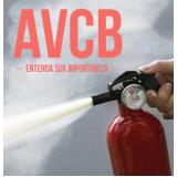 Projeto AVCB com valor baixo na Vila Buarque