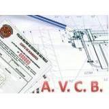 Projeto de AVCB onde adquirir em Santa Cecília