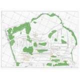 Projeto de unificação de terrenos com menores valores no Centro