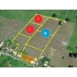 Projeto de unificação de terrenos melhor valor em Guianazes